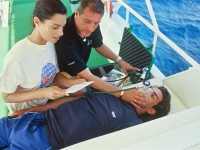 EFR boat primary care